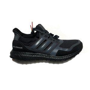 adidas Ultraboost S&L Core Black Carbon Mens Shoes